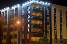 Tilal Al Madina Hotel Amman