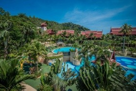 Hotel Krabi Thai Village Resort