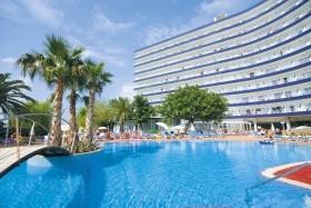 Hotel Hsm Atlantic Park