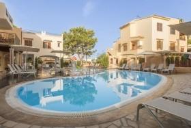 Hotel Apartamentos Playa Ferrera