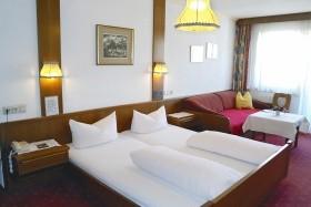Hotel Alphof, Fulpmes
