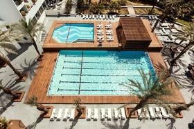 Isrotel Sport Club, Eilat, Rudé Moře