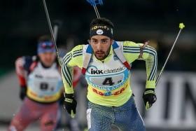 Sp V Biatlonu - Oslo Holmenkollen 2020