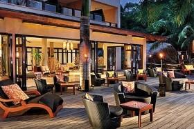 Hotel Double Tree By Hilton Allamanda Resort