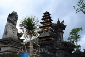 To nejkrásnějí z ostrova bohů - Bali