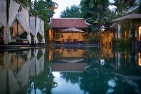 G&z Angkor Boutique Hotel