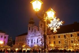 Adventní Wroclav