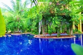 Le Jardin D\' Angkor Hotel Siem Reap