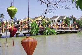 Vietnam - Laos- Kambodža