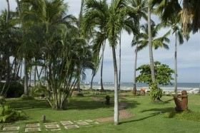 Okruh Kostarikou S Pobytem U Moře