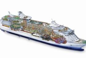 Čína, Japonsko Na Lodi Voyager Of The Seas - 394016658P