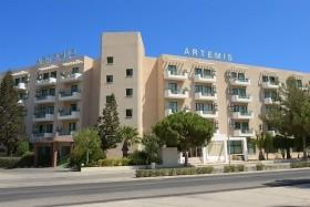 Aparthotel Artemis