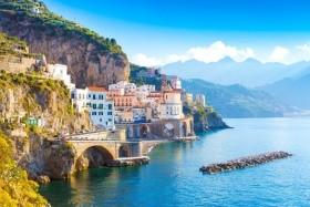 Jižní Itálie s návštěvou Říma a Amalfského pobřeží (Hotel)