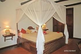 Hotel Dongwe Club Vacanze