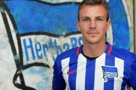 Vstupenka Hertha Berlín - Paderborn