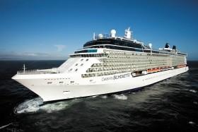 Usa, Curacao, Aruba, Bonaire Na Lodi Celebrity Silhouette - 393859787P