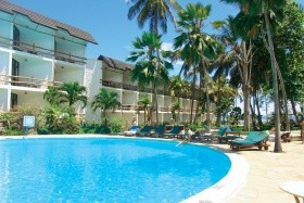 Traveller's Beach Hotel