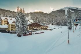 Jasná - Ski & Wellness Residence Družba