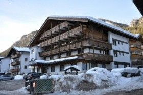 Hotel Engel So- Canazei