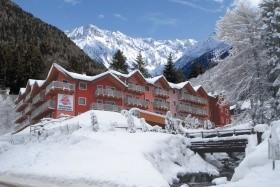 Passo Tonale/ponte Di Legno – Rezidence Adamello Resort