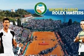 Monte Carlo Rolex Master 2020 - Finále