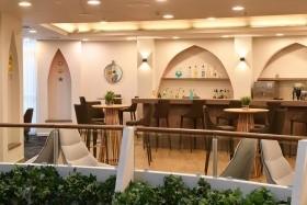 Be Unique Hotel, Eilat, Rudé Moře