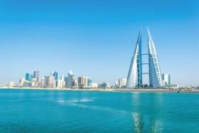 Bahrajn Se Zastávkou V Dubaji