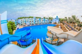 Mirage Bay Resort And Aquapark