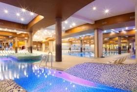Wisła, Hotel Gołębiewski Se Vstupem Do Aquaparku Tropikana