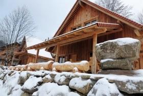 Dolomiti Village