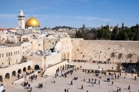 VELKÝ OKRUH IZRAELEM