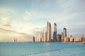 Dubaj A Poklady Arábie
