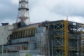 Kyjev a Černobyl