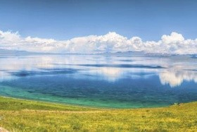 Tajuplný Kyrgyzstán