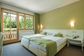 Hotel Ribno Bled - Zima