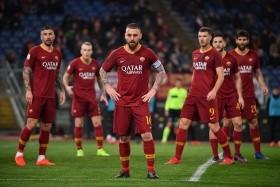 As Rím - Juventus