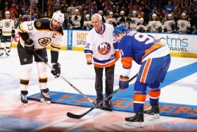 Nhl: Ny Islanders - Boston & Nj Devils - Tampa Bay