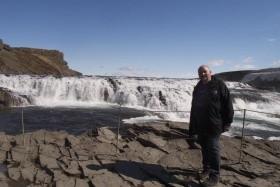 Islandská zastavení s  Burianem - letecké víkendy