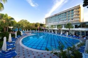 Hotel Lycus Beach