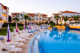 Hotel Exotica Hotel & Spa By Zante Plaza