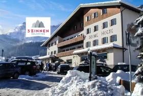 Sport Hotel 5denní lyžařský balíček se skipasem a dopravou v ceně