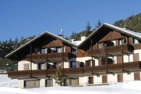 Residence Fior D Alpe, Trilo 6 (A2)