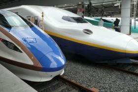 Japonsko - Honšú, Kjúšú