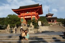 Japonsko - Z Hokkaida Až Na Jih Kjúšú: Hokkaidó, Honšú A Kjúšú: Prodloužení O Výstup Na Fudži