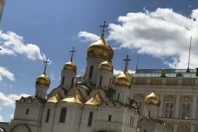 MOSKVA A PETROHRAD - Zájazd na Veľkú noc 2020