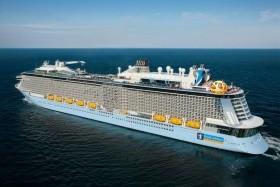 Usa, Aruba, Kajmanské Ostrovy, Mexiko Na Lodi Odyssey Of The Seas - 394080362P