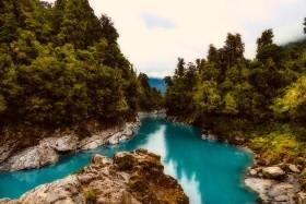 Nový Zéland exkluzivně