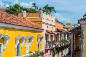 Panama a Kolumbie - Dosud neobjevený ráj