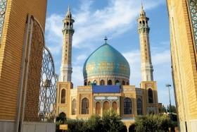Írán - Klenoty Perské Říše