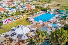 Hotel Kipriotis Village